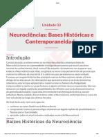 IESB unidade 2 neurociencia