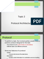 Topic-2 ProtocolArchitecture.ppt