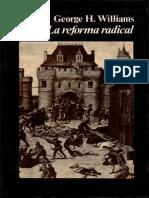Williams Gorge H - La Reforma Radical.pdf