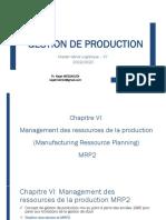 chapitre VI MRP2 global