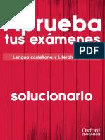 Solucionario Aprueba tus exámenes 3 ESO. Unidad 4.pdf