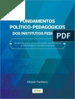 Fundamentos Político-Pedagógicos dos Institutos Federais - Ebook.pdf