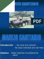 MANEJO SANITARIO 2