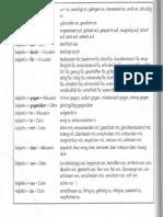 Adjektive mit Präposition