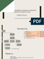 Presentación final, Velocidad supersónica en aeronaves comerciales..pptx