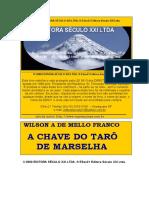 A Chave do Tarô de Marselha.pdf