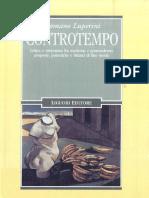 Controtempo. Critica e Letteratura Fra Moderno e Postmoderno