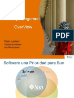 Software Practice Overview Identity