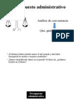 Presupuesto administrativo (1)