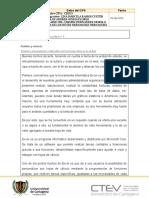 protocolo colaborativo herramientas informaticas unidad 4