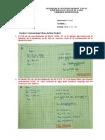 Formato de deberes