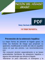 PREVENCION DEL HIGADO G