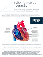 aula 11 - Excitação rítmica do coração