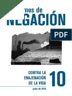 cuadernos de negacion 10 enajenacion