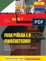 Gazeta Revolucionária dezembro de 2019