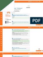 PRIMER EXAMEN  USO DE EXCEL Y ACCESS PARA EL DESARROLLO DE APLICACIONES ADMINISTRATIVAS EMPRESARIALES (2130054)