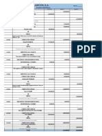 Plantilla Actividad 1 Modulo No.5 Lista