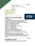 USAMU PISTOL  Manual.docx