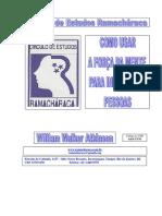Atk-CUFM - Como Usar a Força da Mente para Influenciar Pessoas - CER.pdf