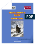 Curso Procedimiento de bloqueo electrico