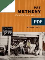 Pat Metheny The ECM Years, 1975-1984.pdf