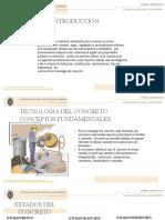 TECNOLOGIA DEL CONCRETOO Apptx