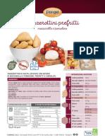 Florigel Schede Tecniche_linea lievitati_panzerottini mozzarella e pomodoro 05.06.19_esec