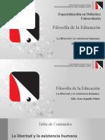 Especialización en Didáctica Universitaria_2018_2 - Grupo A - NUEVO FORMATO.pptx
