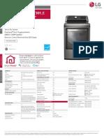 DLE7300-DLG7301-Spec-Sheet