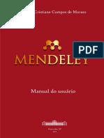 Manual Mendeley
