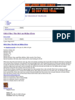 Comic Genesis Forums • View topic - OHA Files_ The Dirt on Midas Elves