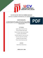 Monografía, Programación lineal, métodos y sistema operativo.