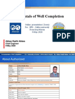 well completion for SPE – Zakho university 2020.pdf- Abbas Radhi.pdf