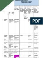 CRONOGRAMA DE SESIONES DE PRÁCTICA PROFESIONALIZACIÓN 2010-1