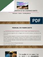 Como manter no caminho santo ATUALIZADO.pdf