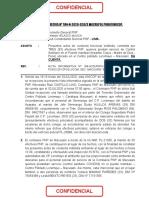 NI Nº 184-N-PRESUNTA CONDUCTA FUNCIONAL INDEBIDA DE EFECTIVOS PNP - COM MACUSANI.docx