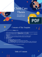 Child Care Thesis by Slidesgo .pptx