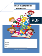 150 FICHAS DE SUMAS Y RESTAS.pdf