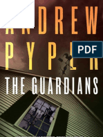 The Guardians by Andrew Pyper