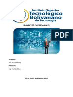 CAPITULO 1 PREGUNTAS DE PROYECTOS EMPRESARIALES