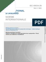 IEC 60034-29-2008