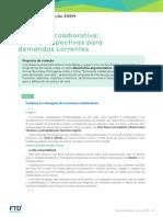 Enem - Tema 11 - Economia colaborativa (8004-ENEM-2019-EM-3-T11-FTD)