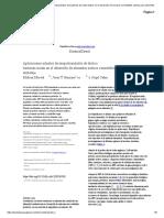 Aplicaciones actuales de exopolisacáridos de bacterias de ácido láctico en el desarrollo de envases comestibles activos para alimentos