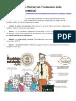 Violacion de derechos Humanos en Colombia.docx