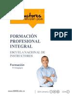 9  FORMACIÓN PROFESIONAL INTEGRAL- SENA
