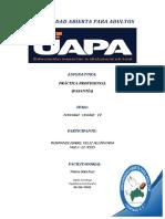 Tarea - 4- Practica Profesional