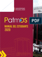 MANUAL DEL ESTUDIANTE  PATMOS 2020.