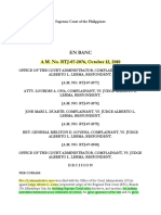 01 - Office of the Court Administrator vs. Judge Alberto L. Lerma