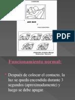 2 Power Point  CURSO DE AIRBAG Y PRETENSORES