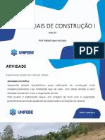 A15U201T4_MATERIAIS DE CONSTRUÇÃO